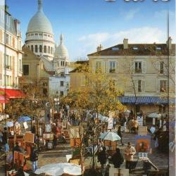 ESCAPADE A PARIS : Du Lundi 27 au Mercredi 29 Avril 2020
