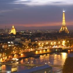 PARIS (3J/2N)